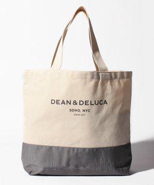 【DEAN & DELUCA】 ディーンアンドデルーカ 171598 トート GY