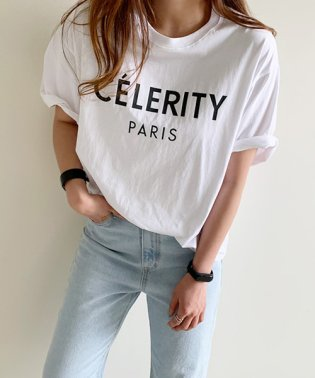 NANING9(ナンニング)CELERITY半袖Tシャツ