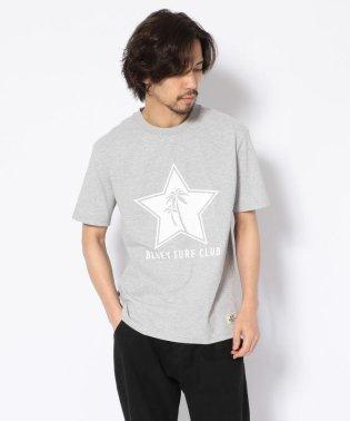 BLUEY SURFCLUB(ブルーイサーフクラブ)スタープリントTシャツ