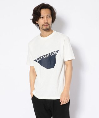 BLUEY SURFCLUB(ブルーイサーフクラブ)プリントTシャツ