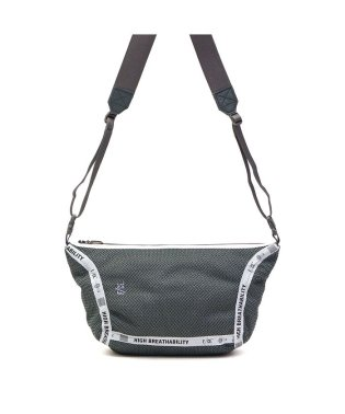 エフシーイー F/CE. SEASONAL LINE MESH SHOULDER BAG ショルダーバッグ SE0040