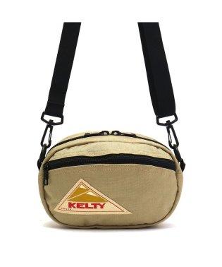 【日本正規品】ケルティ KELTY OVAL SHOULDER S ショルダーバッグ 2592046