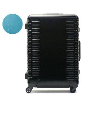 プロテカ スーツケース PROTeCA BRICK LOCK ブリックロック キャリーケース 65L 5~6泊 ACE 00932