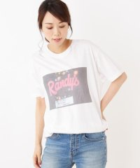 OPAQUE.CLIP×GOOD ROCK SPEED フォトTシャツ