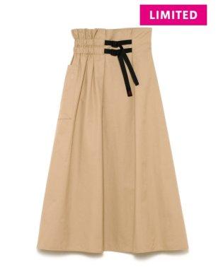 【GRAMICCI×emmi】スカート