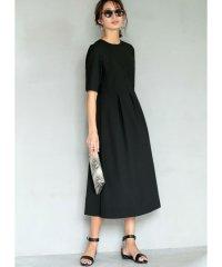 【Made in JAPAN】ネオリトルブラックドレス