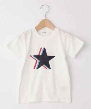 3DスターTシャツ