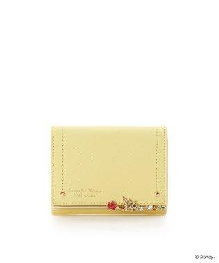 ディズニーコレクション「美女と野獣」シリーズ 折財布