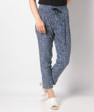 【SHIPS for women】WD:PAISELY PRINT PT