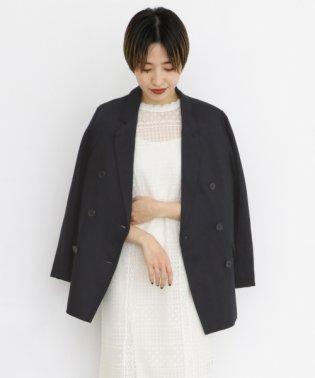 【KBF】Wブレストジャケット