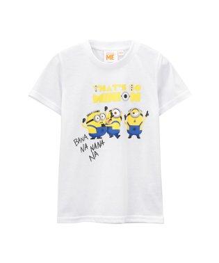 LOVE-T ボーイズ ミニオンズTシャツ 22833854