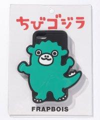 【iPhone6/6s/7/8対応】ZOO×ちびゴジラiPhoneケース