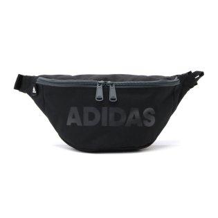 アディダス adidas ウエストバッグ 2L 55859