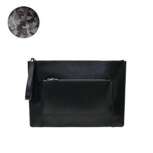 ニアリ トート aniary クラッチバッグ Inheritance Leather インヘリタンスレザー A4 21-08001