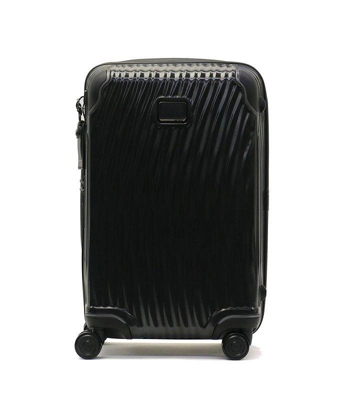 (TUMI/トゥミ)【日本正規品】トゥミ スーツケース TUMI LATITUDE 機内持ち込み International Carry−On 35L 287660/ユニセックス ブラック