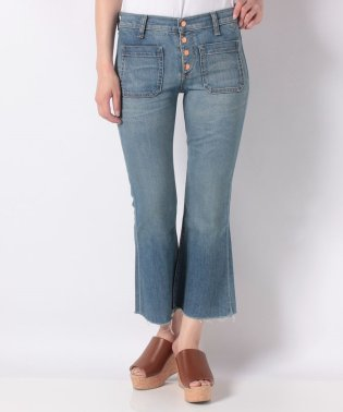 【SHIPS for women】RAG BONE:SANTA CRUZ FLARE