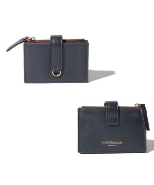 【J&M DAVIDSON】ACCORDION WALLET