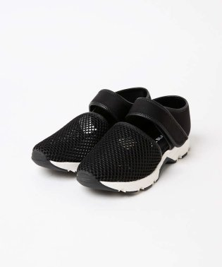 ★ALL BLACK/スニーカー