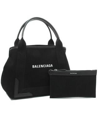 バレンシアガ トートバッグ レディース BALENCIAGA 339933 AQ38N 1000 ブラック