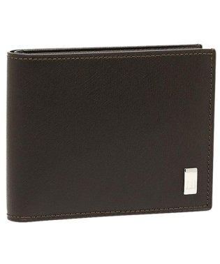 ダンヒル 二つ折り財布 DUNHILL FP3070E ブラウン