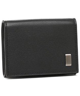 ダンヒル 財布 DUNHILL L2RF80A SIDECAR サイドカー 小銭入れ/コインケース ブラック