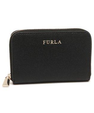 フルラ カードケース レディース FURLA 870283 BAB RM75 B30 O60 ブラック