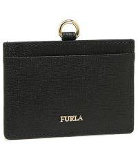 フルラ カードケース レディース FURLA 993511 PAR4 B30 O60 ブラック