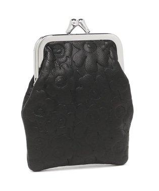 マリメッコ コインケース レディース MARIMEKKO 046044 009  ブラック