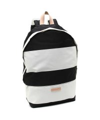 マリメッコ バックパック レディース MARIMEKKO 047076 190 ホワイト ブラック