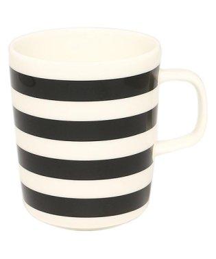 マリメッコ カップ MARIMEKKO 064541 068 ブラック ホワイト