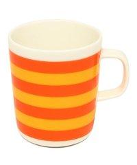 マリメッコ マグカップ メンズ/レディース MARIMEKKO 064541 220 オレンジ イエロー