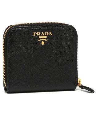 8c182ab3cdfd インポートセレクション セール ¥94,532; プラダ 折り財布 レディース PRADA 1ML522 QWA F0002 ブラック