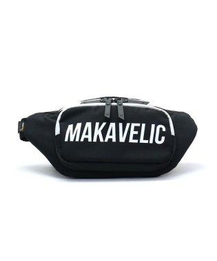 マキャベリック MAKAVELIC LIMITED CRESCENT WAISTBAG AGILE ウエストバッグ 3109-10306