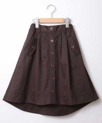 [140-150]トレンチスカート