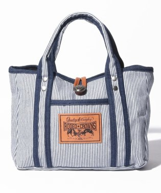【RODEO CROWNS】CONCHO II TOTE