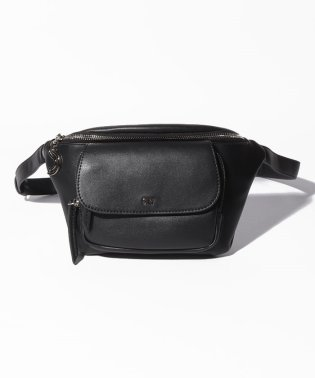 【SLY】COLOR POINT BELT POUCH