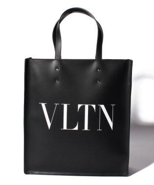 【VALENTINO】VLTN トートバッグ