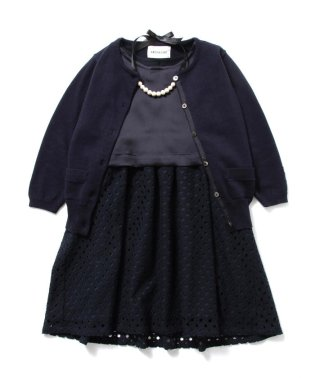 ARCH&LINE /  Dress 3set (105~135cm)◇