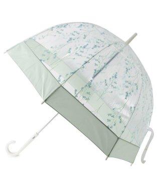 【WEB限定】plantica プラスチックアンブレラ(長傘)
