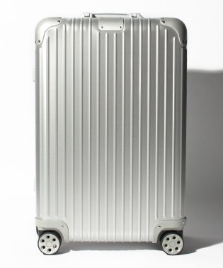 【RIMOWA】Original Check-In M Aluminium