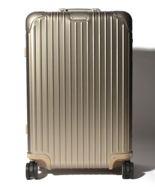 【RIMOWA】Original Check-In M Gold