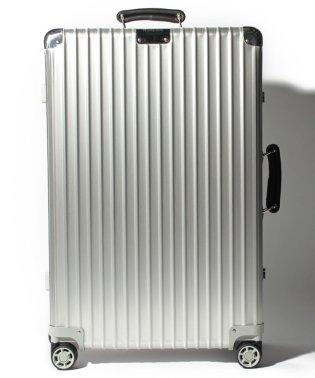 【RIMOWA】Classic Check-In M Aluminium