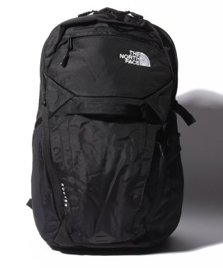 【THE NOTH FACE】ROUTER BACKPACK