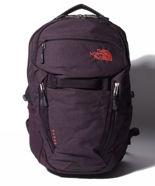 【THE NOTH FACE】SURGE BACKPACK LADYS
