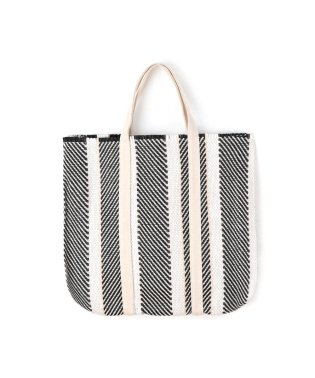 SUMMER STRIPE BAG