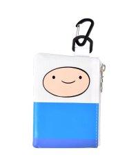 Adventure Time アドベンチャータイム パスポーチ パスケース 定期入れ