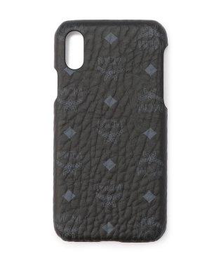 MCM/エムシーエム/Vists Original iPhoneX Case