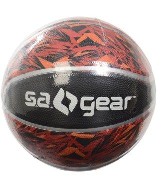 エスエーギア/カラーバスケットボールRED 5ゴウ