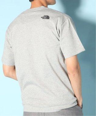 THE NORTH FACE/ ザ ノースフェイス: Silhouette Tシャツ