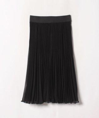 ヨーリュープリーツスカート